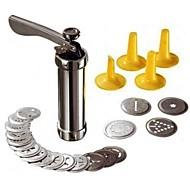 billige Bakeredskap-Bakeware verktøy Aluminium / ABS Økovennlig / GDS Kake / Til Småkake / Pai Bakeform