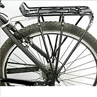 cheap Bike Accessories-WEST BIKING® Bike Stand  Aluminum Alloy Bicycle Stacking Shelf Tailstock V Disc Luggage Cycling Rack Bike Racks