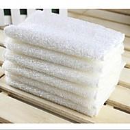 bambus vlakna za pranje tkanina, bambus vlakna 15,5 × 18 × 0,5 cm (6,1 × 7,1 × 0,2 inča)