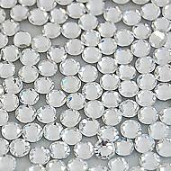 1set Gems,λευκό