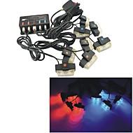 Χαμηλού Κόστους Car Signal Lights-Αυτοκίνητο Λάμπες SMD LED 16 Φωτεινή Σήμανση Πλευράς