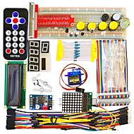 cheap Equipment & Tools-The Basic Learning Kit Basic Learning Kit For Raspberry Pi B+