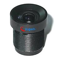billige Sikkerhetsutstyr-Objektiv 12mm CCTV Surveillance CS Camera Lens til Sikkerhet Systemer 2.5*1.8*1.8cm 0.025kg