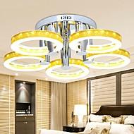 Modern/kortárs Hagyományos/ Klasszikus Mennyezeti lámpa Kompatibilitás Nappali szoba Hálószoba Étkező Folyosó Az izzó tartozék