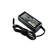 HPノートブックの工場直接高品質スリムのための19.5V 3.33a 65ワットのラップトップAC電源アダプタ充電器