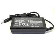 Χαμηλού Κόστους -19V 3.16a 60w AC φορητό φορτιστή τροφοδοτικό για samsung gt8000 8100 gt8600 gt8600xt 7,4 * 5,0 χιλιοστά