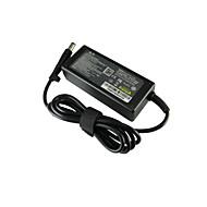 Χαμηλού Κόστους -18.5V 3.5α 65W φορητό φορτιστής προσαρμογέα εναλλασσόμενου ρεύματος για φορητό υπολογιστή HP 463958-001 nc6320 dv5 DV6 dv7