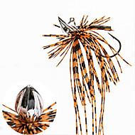 billiga Fiske-2 st Pimplar Fiskbete Pimplar Bly Sjöfiske Färskvatten Fiske Trolling & Båt Fiske Drag-fiske