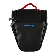 cheap Cases, Bags & Straps-New Ismartdigi I-T001 Camera Bag for All DSLR Nikon Canon Sony Olympus