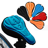 cheap -Bike Seat Saddle Cover / Cushion Recreational Cycling / Cycling / Bike / Road Bike Silicone 3D / Breathable