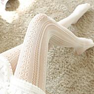 בגדי ריקוד נשים בינוני גרביונים - סרוג בינוני (מדיום)