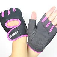 Handschuhe Sporthandschuhe Damen / Herrn / Alles Fahrradhandschuhe Frühling / Sommer / Herbst FahrradhandschuheAtmungsaktiv / Wasserdicht