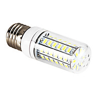 HKV® E14 E27 G9 56LED 5730SMD 5W Warm White Cool White LED Corn Lights AC 220-240V Spotlight Corn LED Lights For Home