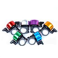 Bike Bike Bells Kerékpár / Mountain bike / Örökhajtós kerékpár / Szórakoztató biciklizés vegyes színek Alumínium ötvözet