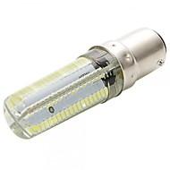 ywxlight® 7w led maissi valot 152smd 3014 700 lm lämmin valkoinen kylmä valkoinen himmennettävä ac220 / 110v