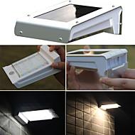 billige Utendørs Lampeskjermer-1 stk Natt Lys Soldrevet Sensor Vanntett