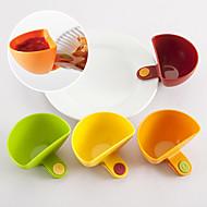 キッチン プラスチック ラック&ホルダー