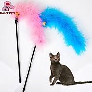 billiga Hundleksaker-Kattleksaker Trumpet Textil Till Katt Kattunge