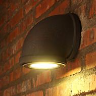AC 100-240 MAX 7W LED Integrat  Ρουστίκ/Αγροτικό Ζωγραφιά Χαρακτηριστικό for Mini Style,Προς τα Κάτω Απλίκες Τοίχου Wall Light