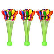 Su Oyuncakları Havuzlar ve Su Eğlenceleri Su Balonları Komik Gadget'lar Genç Kız Genç Erkek 110