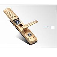 billige Intelligente låser-nc-01 fingeravtrykk lås