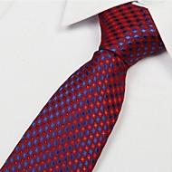 Unisexe Soirée / Travail / Basique Cravate - Imprimé
