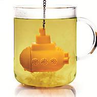 Tipo de dispositivo submarino chá