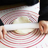سيليكون حصيرة العجين الإبداعية مطبخ أداة استخدام اليومي مطبخ أداة، 1 قطعة