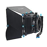 YELANGU® yelangu DSLR matt boks, kamera, profesjonell matt boks