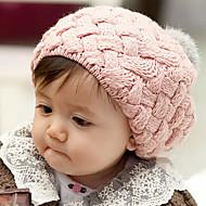 Mädchen / Jungen Hüte & Kappen Stirnbänder  -  Strickware / Nylon / Andere Winter