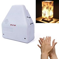 The Clapper Voice-activated Switch Clap Switch Sound Sensor Switch Intelligent Control Switch