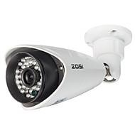 billige Overvåkningskameraer-zosi® ir kamera ir array førte vanntett førstekamera overvåkingskamera for hjemmesikkerhet