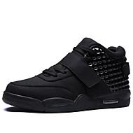 Χαμηλού Κόστους Παπούτσια για περπάτημα-Ανδρικά Φλις Άνοιξη / Καλοκαίρι / Φθινόπωρο Ανατομικό Αθλητικά Παπούτσια Περπάτημα Ισοθερμικό Λευκό / Μαύρο / Κόκκινο