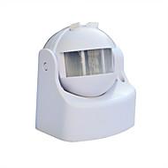 jiawen infračervený senzor pohybu nastavitelný lidské tělo infračervený optický senzor inteligentní switc