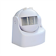 Jiawen Infrared motion sensor Adjustable Human body infrared optical sensor Intelligent switc