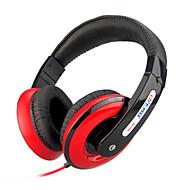 ditmo dm-2900 høj kvalitet mode øretelefoner hovedtelefoner 3,5 mm til mp3 mp4 telefon pc tablet pc