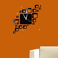 Oglinzi / Modă / Vacanță / Forme / Timp Liber Perete Postituri Autocolante perete plane , pvs 38*25*6