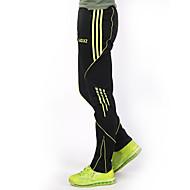 ieftine -FJQXZ Bărbați Παντελόνια Τρεξίματος Uscare rapidă Purtabil Respirabil Απαλό Χαμηλή τριβή Pantaloni Sporturi de Agrement Ciclism /