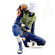 Naruto Hatake Kakashi PVC Anime Action Figures Model Legetøj Doll Toy