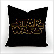 tanie Zestawy poduszki-1 szt Cotton / Linen Poszewka na poduszkę Pokrywa Pillow, Nowość Retro