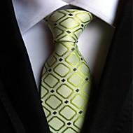 cheap Men's Accessories-NEW Gentlemen Formal necktie flormal gravata Man Tie Gift TIE0012