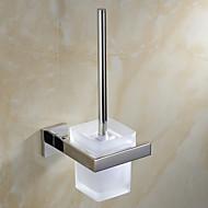 Tuvalet Fırçası Tutacağı / Ayna Cilalı Paslanmaz Çelik /Çağdaş