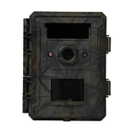 bestok® vanntett kamera vanntett kuppelovervåkningskamera for hjemmesikkerhet