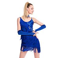 latino plesne haljine ženske performanse haljine haljine do we®