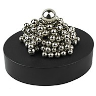 cheap -Magnet Toy Sculpture / Magnetic Balls 1pcs Magnet Magnetic Adults' Gift