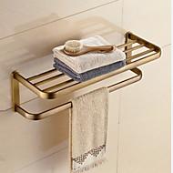 povoljno Dodaci za kupaonicu-Šipka za ručnik Suvremena mesing Bračni