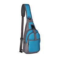 Bisiklet Çantası otherLOmuz çantası Hızlı Kuruma / Kompakt Bisikletçi Çantası 1680D Polyester Bisiklet ÇantasıSeyahat / Bisiklete