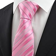 tanie Akcesoria dla mężczyzn-Męskie Luksusowy Kropka Prążki Modne Kreatywne