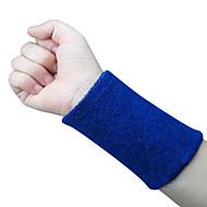 billige Sportsstøtter-Hånd- og håndleddstøtte til Badminton Trening Løp Unisex Justerbar Beskyttende Lett dressing