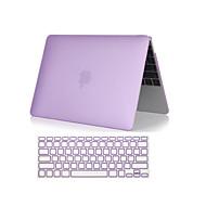 """2 em 1 crystal clear soft-touch caso de corpo inteiro com tampa do teclado para MacBook Air 11 """"/ 13"""" (cores sortidas)"""